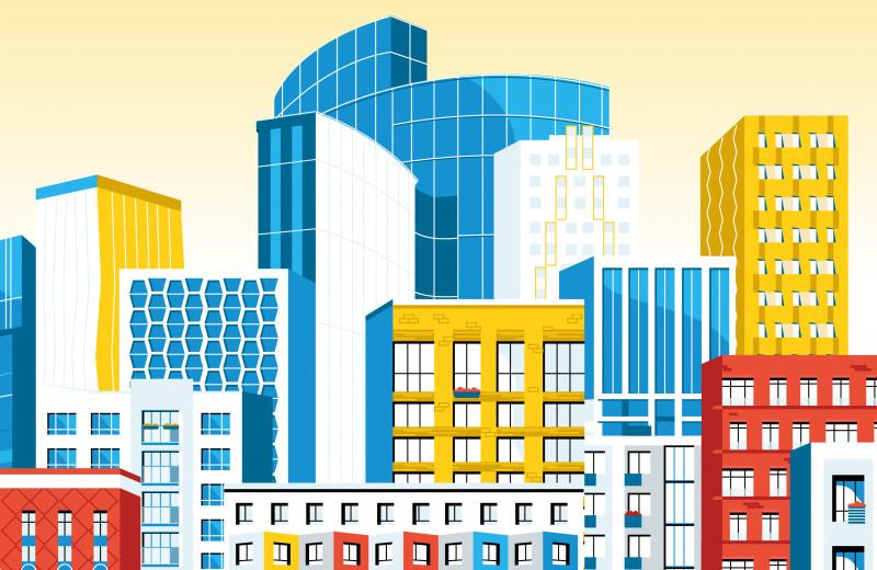 Как технологии совершенствуют рынок недвижимости
