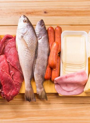 Чем опасны белковые диеты