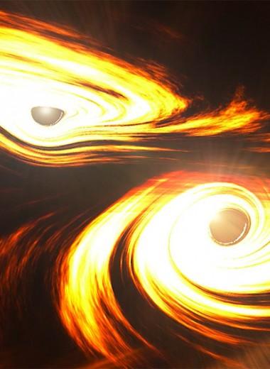 Неуловимый «средний класс»: ученые доказали существование странных черных дыр