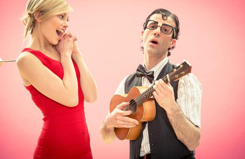 7 самых простых в освоении музыкальных инструментов