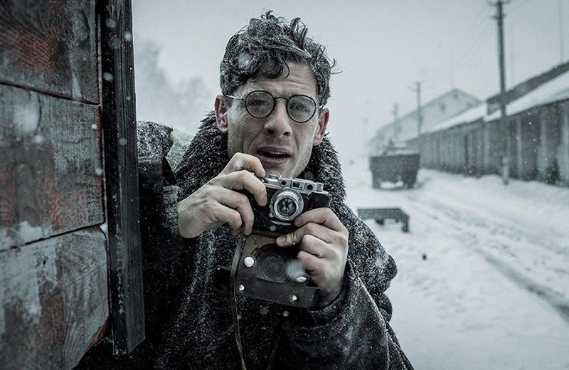 «Мистер Джонс» Агнешки Холланд – самый неоднозначный фильм Берлинале