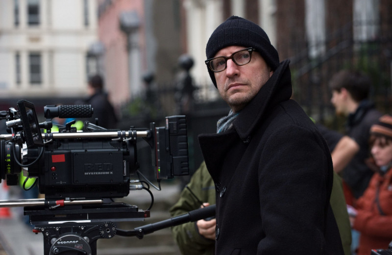 5 фильмов Стивена Содерберга, заслуживающих вашего внимания