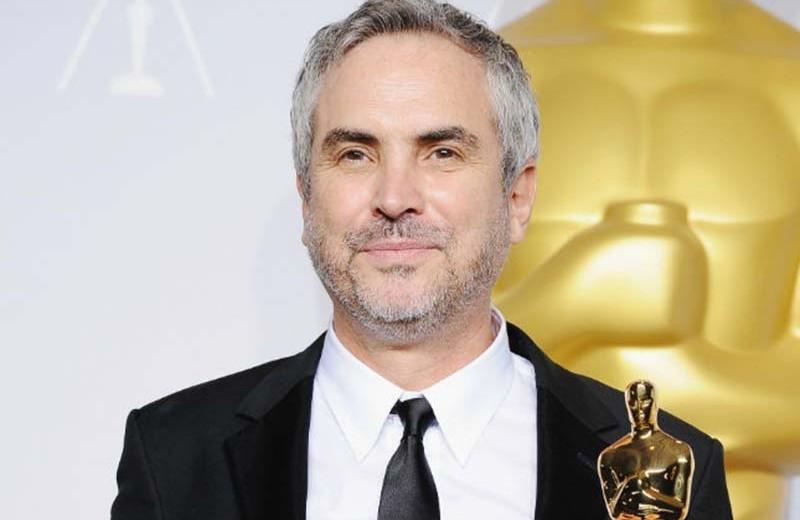 Альфонсо Куарон о своем новом фильме «Рома»