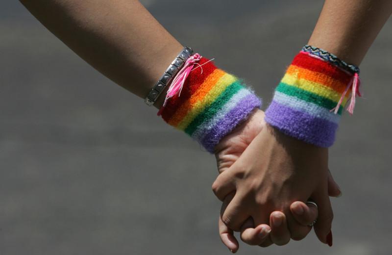 Представителями ЛГБТК+ сообщества чаще всего становятся зумеры