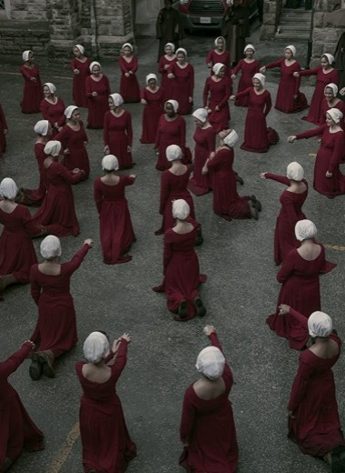 Гилеадские муки: второй сезон «Рассказа служанки» как порно для совести