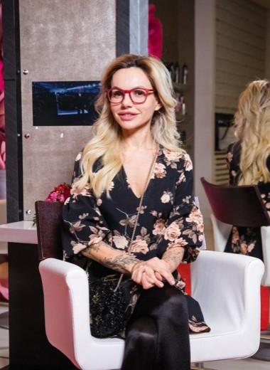 Любовь Толкалина, Маша Цигаль и другие отметили 15 лет салона красоты «Саванна»