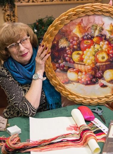 Бабушка, живущая в сети: как пенсионерка зарабатывает больше миллиона рублей в месяц благодаря YouTube