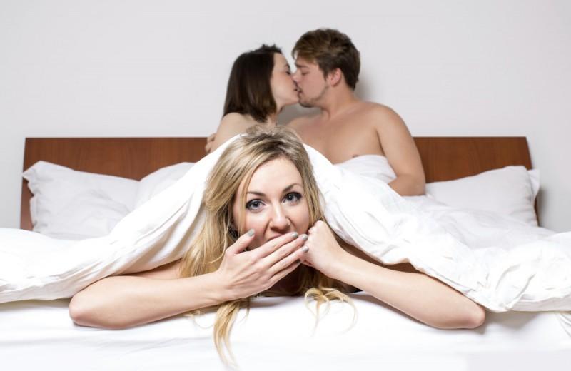 Секс втроем как опыт: 7 реальных историй с разным финалом