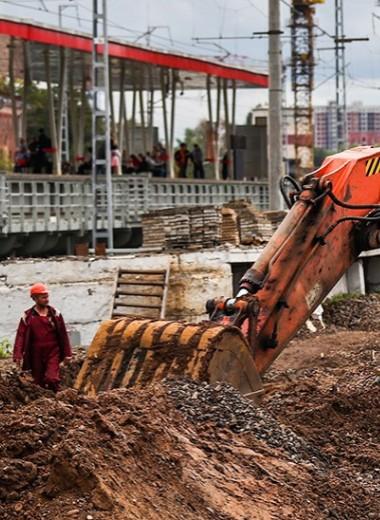 Российская инфраструктура до Суэца доведет