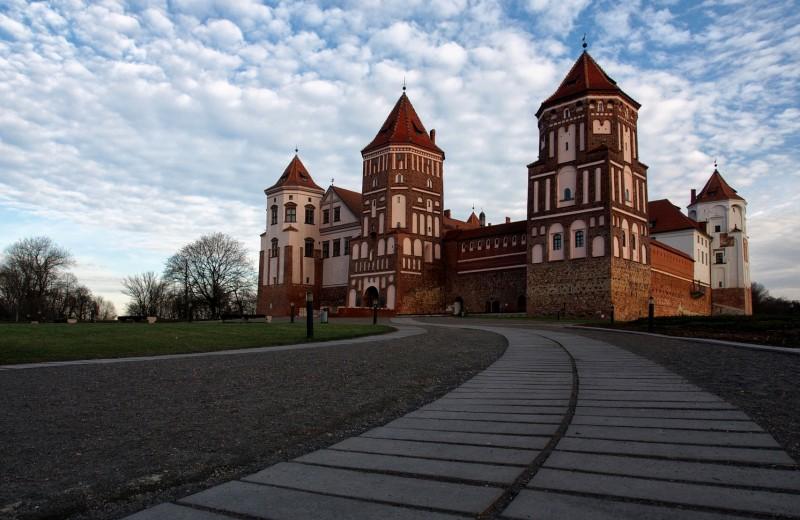К концу 2018 года у Белоруссии появится туристический бренд