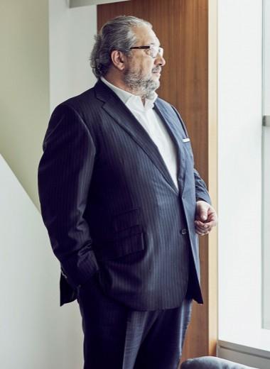 Семейный исход: почему Борис Минц покинул список Forbes и Россию