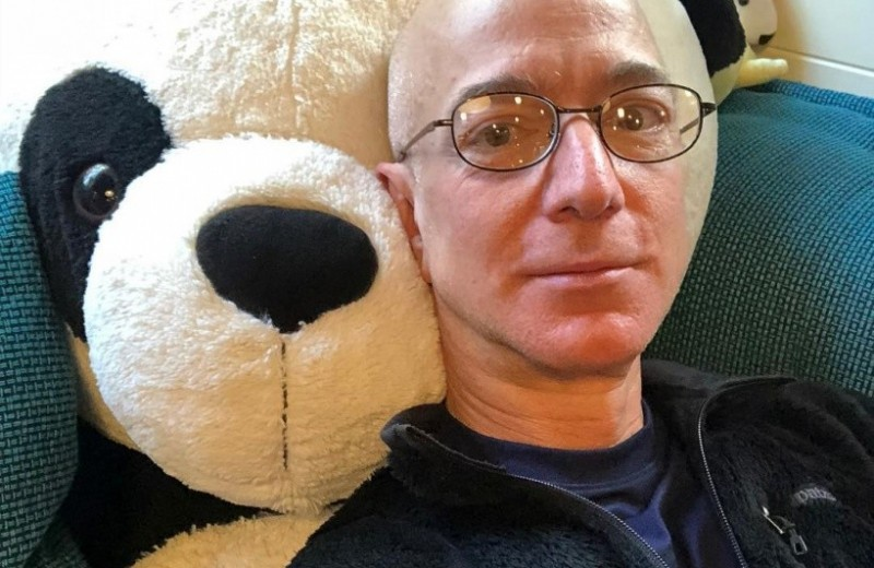 9 лучших мыслей основателя Amazon, которые привели его к миллиардам