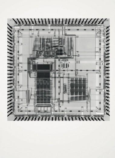 Микрочип: схема, изменившая мир