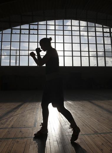Бьешь как девчонка: как российский женский бокс отвоевывает место в мировом спорте