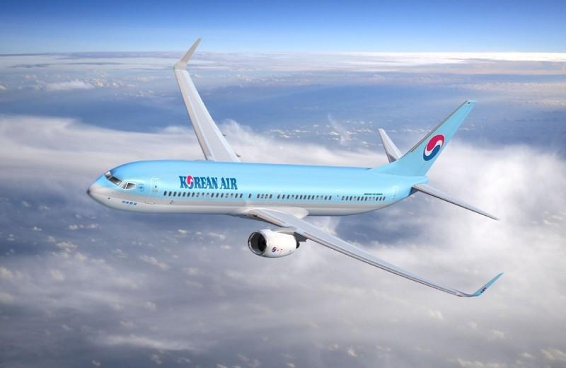 Korean Air возобновит рейсы  из Санкт-Петербурга и Иркутска в Сеул