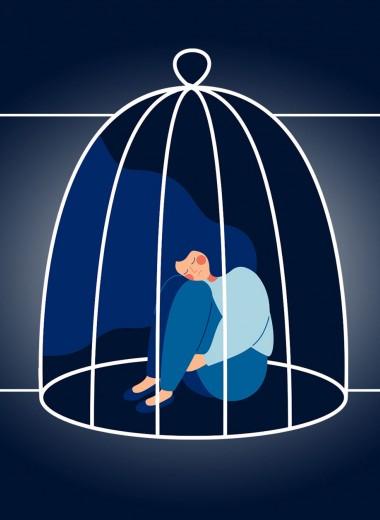 Лучше — не дома: что делать, если вы столкнулись с домашним насилием на карантине