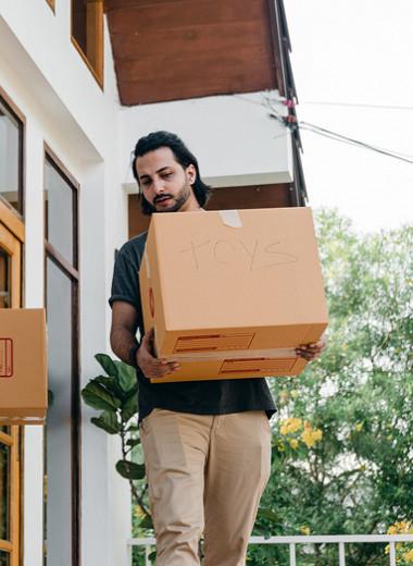 Как правильно переезжать вновую квартиру: 17полезных советов
