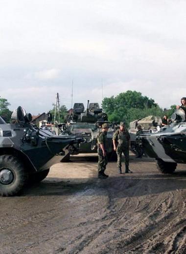 Третья мировая война, которая так и не началась: российский десант в Косово