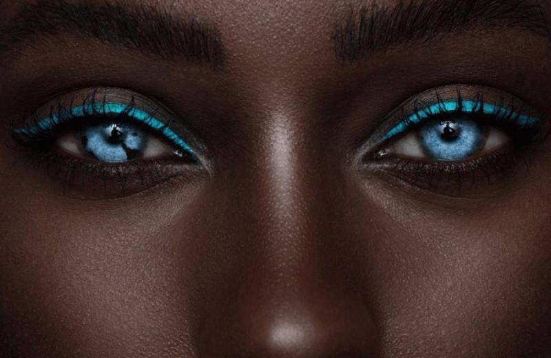 10 невероятных красавиц с уникальными особенностями внешности