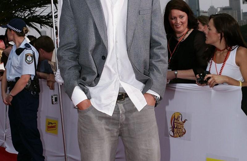 Вот бы Крис Хемсворт забыл про гель для волос и вспомнил про галстуки