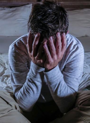Пять способов убаюкать беспокойный мозг