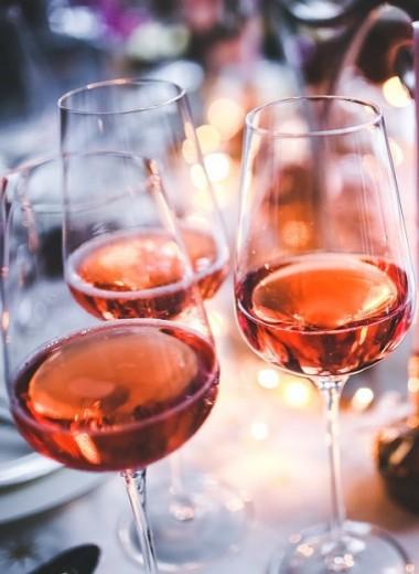 Где пить оранжевое вино в Москве и Санкт-Петербурге