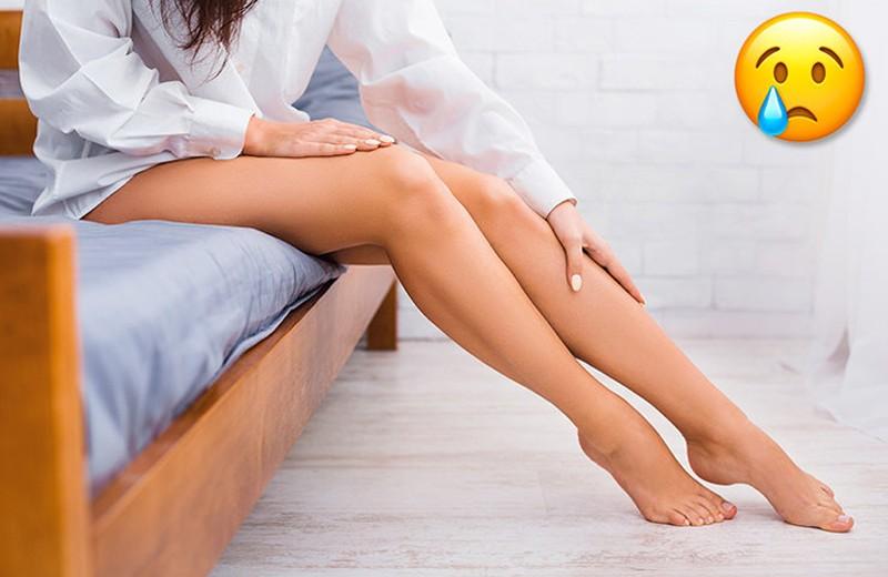 Усталость и отеки ног: причины и лучшие средства для лёгкой походки