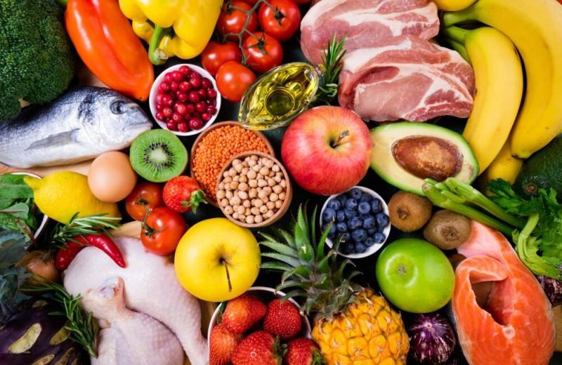 Не болеть: 20 продуктов для повышения иммунитета