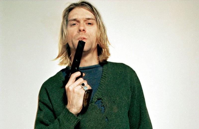Юноша и смерть: 24 года без Курта Кобейна