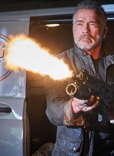 Каким получился «Терминатор: Темные судьбы» — и почему следующий фильм вселенной может выйти куда лучше