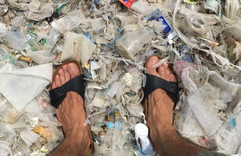 Запрет на пластик: опыт Индии