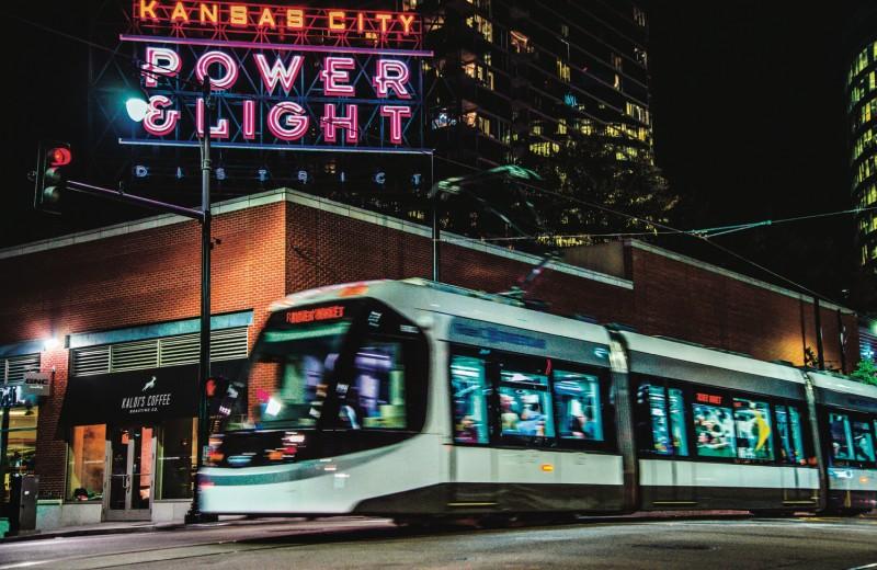 «Умный» город: опыт Канзас-Сити