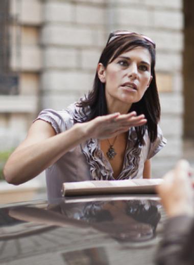 Отгоревать и отпустить: как поставить точку в токсичных отношениях