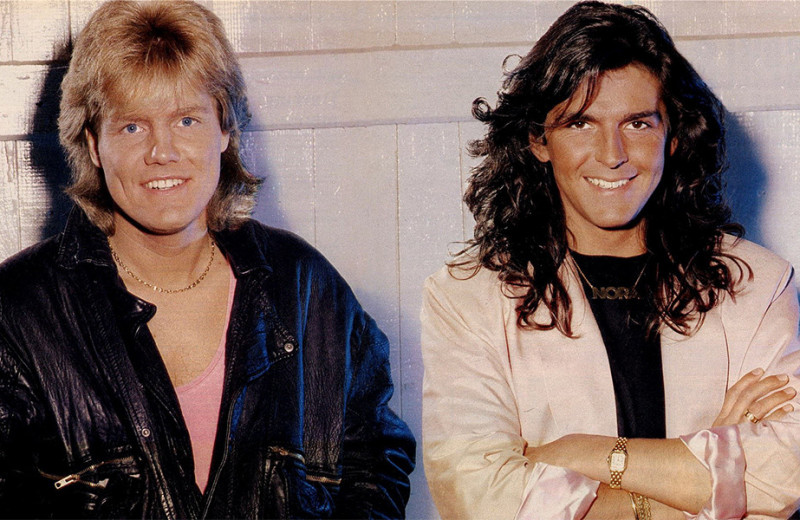 История одной песни: Modern Talking — «You're My Heart, You're My Soul»