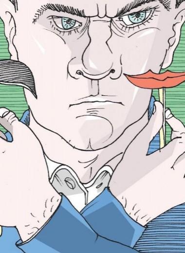 Movember: история уникальной организации, продлевающей жизнь мужчин
