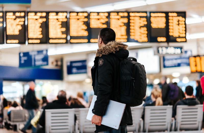 Как совмещать работу и путешествия