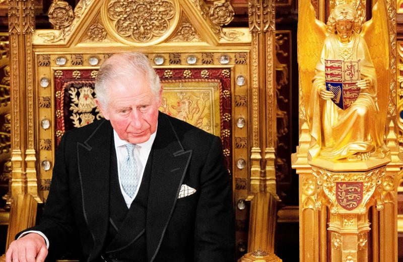 Кризис монархии: почему принц Чарльз может не стать королем
