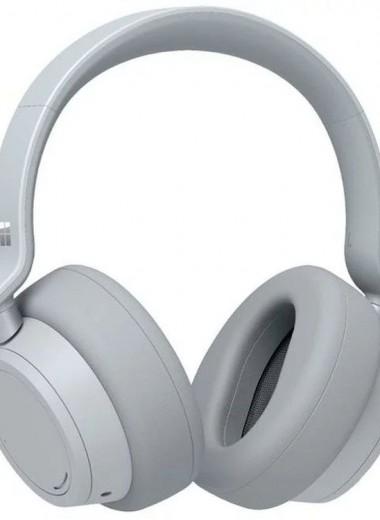 Тест наушников Microsoft Surface Headphones: приятный звук и комфорт для ушей