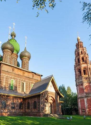 Падающие башни России. Часть 2