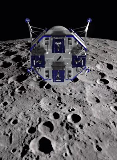 NASA нашло способ ускорить создание лунного корабля