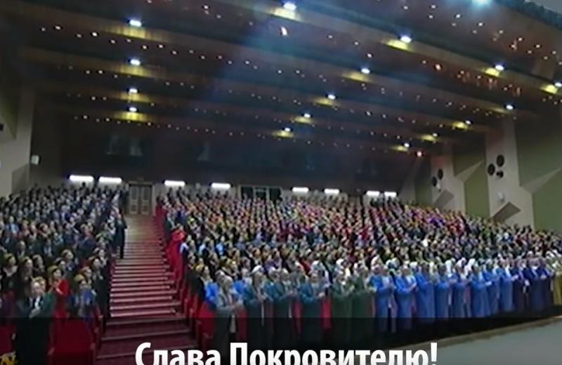 Самые неадекватные проявления любви к президентам на постсоветском пространстве