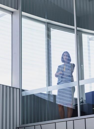 Формула успеха: как стать большим боссом, если вы женщина