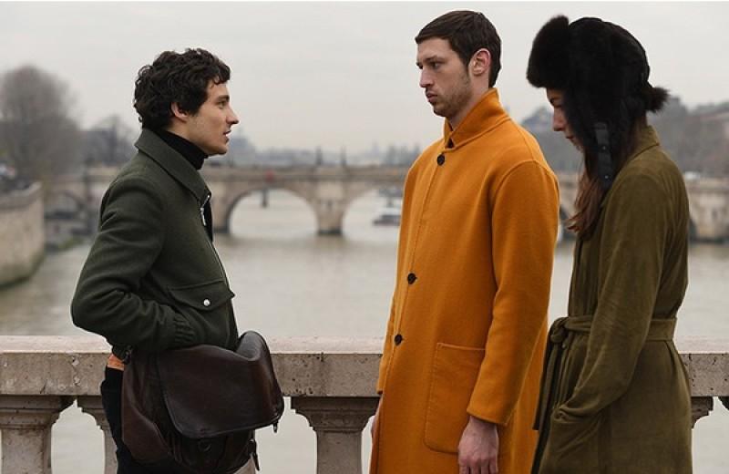 В прокат выходит победитель Берлинского кинофестиваля «Синонимы» (наша рецензия)