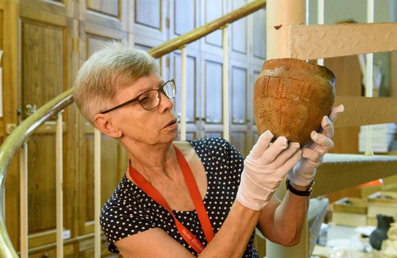 Идол Тора и 13 марийских месяцев: главные археологические находки последних лет