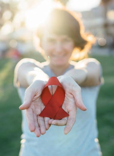 «Это диагноз, а не характеристика человека»: история жизни с ВИЧ