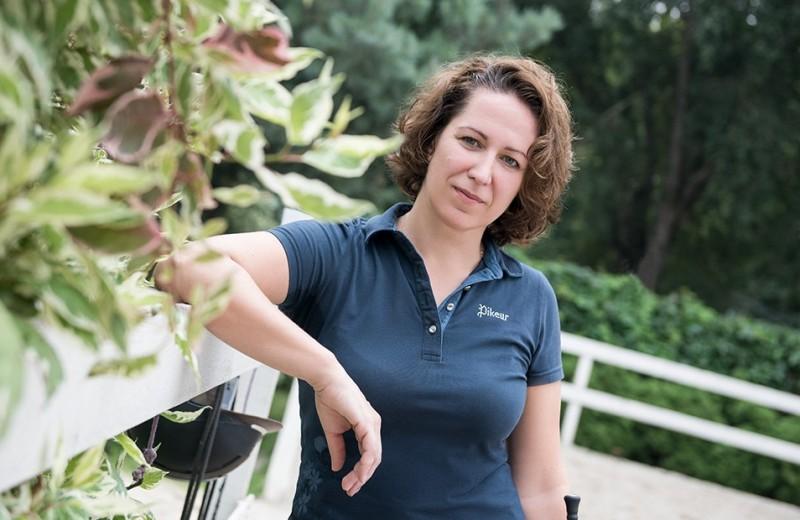 #прохобби: бизнес и конный спорт Марины Польской