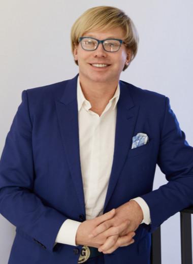 Президент «Рив Гош» Эдгар Шабанов — о будущем компании
