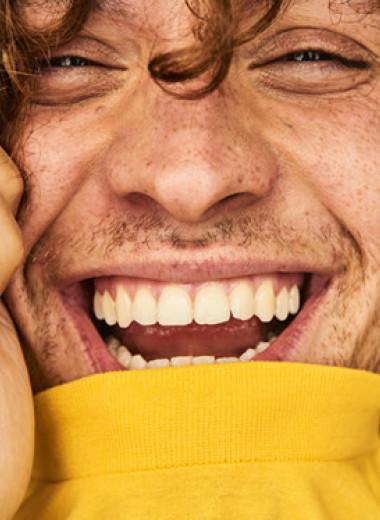 Поставь смайлик: в чем секрет неотразимой улыбки?