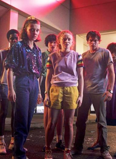 6 сериалов и фильмов, которые нужно смотреть в июле