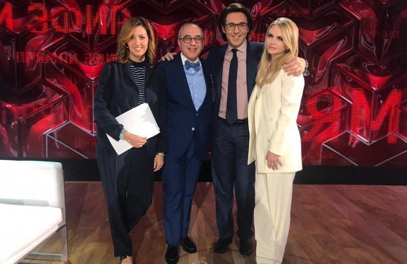 Милана Кержакова после развода с футболистом показала синяки от побоев